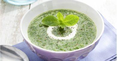 5 x gezonde soep recepten – I Love Health