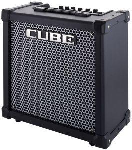 Roland Cube 40GX versterker